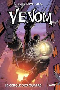 Venom. Volume 2, Le cercle des quatre