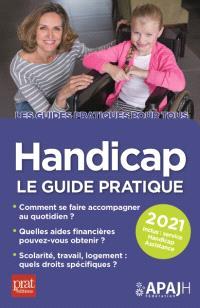 Handicap : le guide pratique 2021