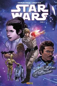 Star Wars. Volume 1, La voie du destin