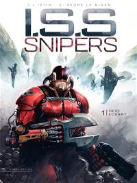 ISS snipers. Volume 1, Reid Eckart