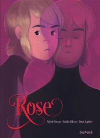 Rose : histoire complète