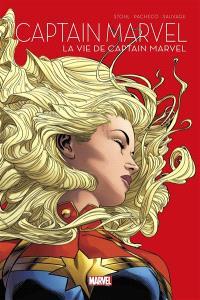 Le Printemps des Comics Marvel