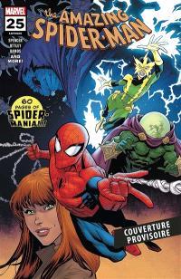 Amazing Spider-Man. Volume 5