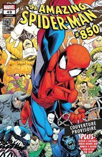 Amazing Spider-Man. n° 3, Le retour du Bouffon vert