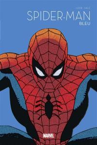 Spider-Man, Bleu