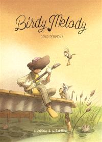 Birdy melody