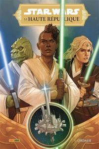 Star Wars : la Haute République. Volume 1, Ordalie