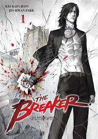 The breaker : ultimate. Volume 1