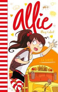 Allie. Volume 6, La sortie