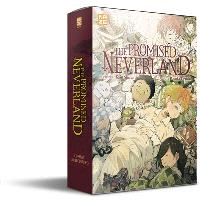 The promised Neverland : coffret