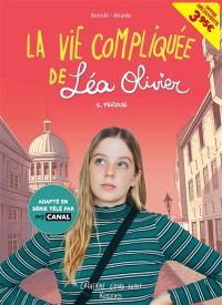 La vie compliquée de Léa Olivier. Volume 19, Camping sauvage