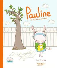 Pauline (la lapine sans queue)