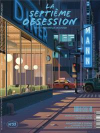La septième obsession n° 33 architecture et cinéma