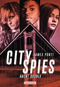 City spies. Volume 2, Agent double