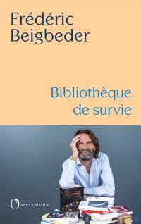 Bibliothèque de survie : essai
