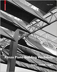 Renzo Piano: Space - Detail - Light