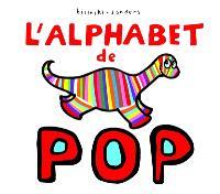 L'alphabet de Pop