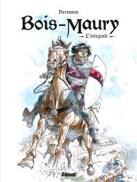 Les tours de Bois-Maury : intégrale. Volume 3