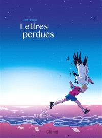 Lettres perdues