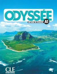 Odyssée, méthode de français A1