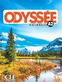Odyssée, méthode de français A2