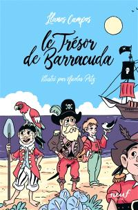 Le trésor de Barracuda