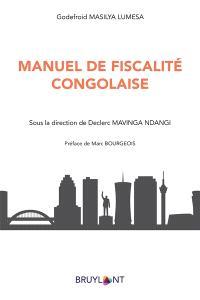 Manuel de fiscalité congolaise