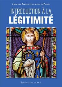 Introduction à la légitimité