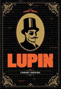 Lupin : carnet officiel