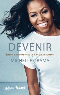 Devenir : édition à destination de la nouvelle génération