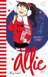 Allie. Volume 7, Vacances à Paris
