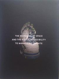 EDGAR MARTINS: REHEARSAL OF SPACE /ANGLAIS