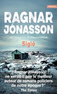 Siglo : les enquêtes de Siglufjördur