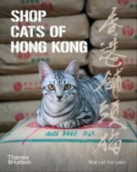 SHOP CATS OF HONG KONG /ANGLAIS
