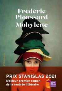 Mobylette — Frédéric Ploussard