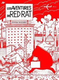 Les aventures de Red Rat : intégrale
