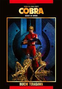 Cobra, the space pirate. Volume 9, Secret of sword