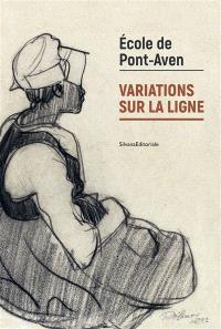 Ecole de Pont-Aven : variations sur la ligne