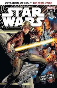 Star Wars. n° 7, Dans le creuset