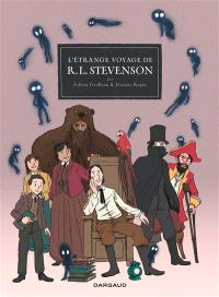 L'étrange voyage de R.L. Stevenson