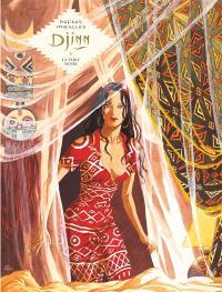 Djinn. Volume 6, La perle noire
