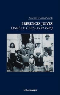 Présences juives dans le Gers (1939-1945)