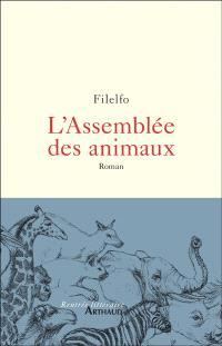 L'assemblée des animaux