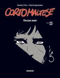 Corto Maltese, Océan noir