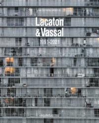 Lacaton & Vassal (Extended Reprint AV 170)