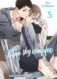 Blue sky complex. Volume 5