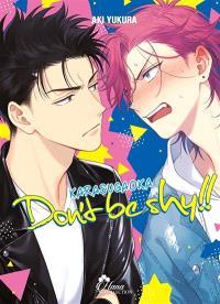Karasugaoka don't be shy !!. Volume 1