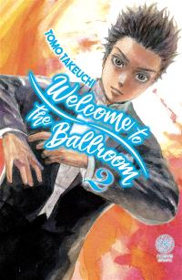 Welcome to the ballroom. Volume 2