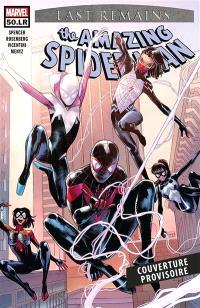 Amazing Spider-Man. n° 5