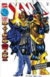 X-Men : l'intégrale, 1996